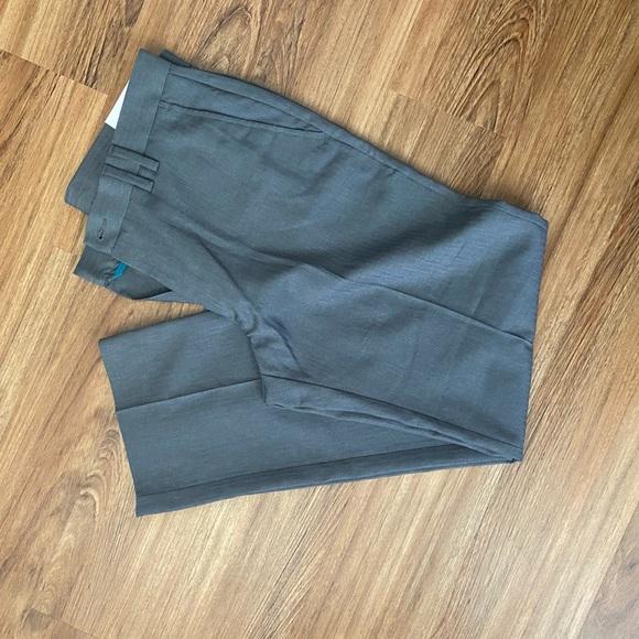 3️⃣ Dress pants. Men's